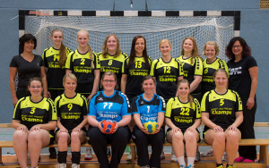 damenhandball