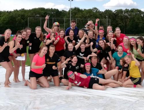 SCU feiert gelungene Sportwoche